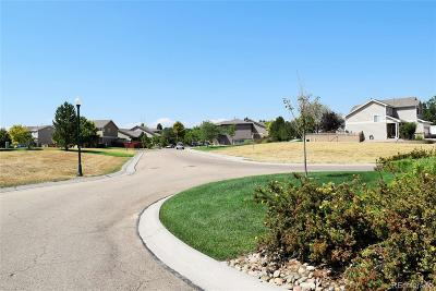 Adams County Residential Lots & Land Under Contract: Pelican Avenue