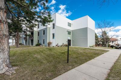 Thornton Condo/Townhouse Active: 1383 West 88th Avenue #301