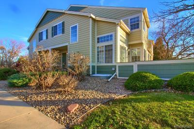 Longmont Condo/Townhouse Active: 930 Button Rock Drive #H45