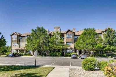 Englewood Condo/Townhouse Active: 8420 Canyon Rim Trail #302