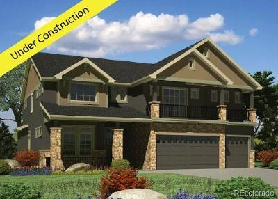 Erie Single Family Home Under Contract: 450 Painted Horse Way