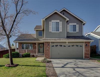 Littleton Single Family Home Active: 11808 West Progress Avenue