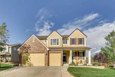 Arvada Single Family Home Active: 6300 Wier Way