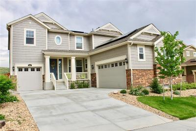 Golden Single Family Home Active: 6162 Eldora Street