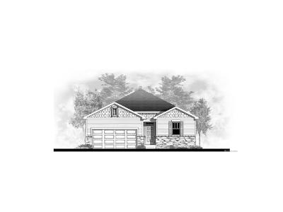 Brighton, Henderson, Hudson, Lochbuie Single Family Home Active: 1852 Opal Avenue