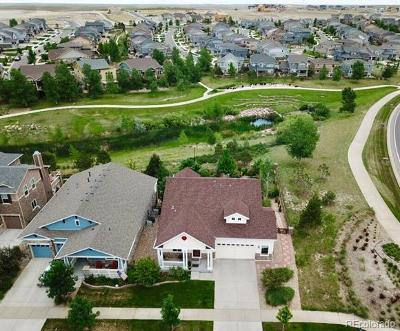 Southshore Single Family Home Active: 6998 South Riverwood Way