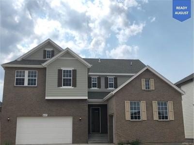 Erie Single Family Home Active: 683 Gilpin Circle