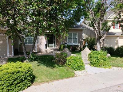 Thornton Single Family Home Active: 13527 Detroit Street