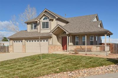 Firestone Single Family Home Active: 11489 Daisy Court