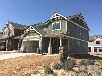 Denver Single Family Home Active: 5367 Walden Street
