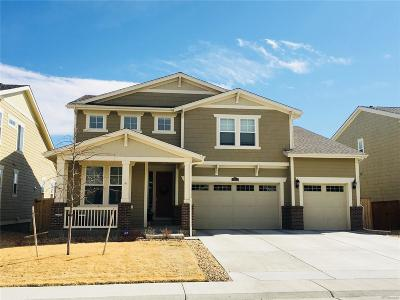 Golden Single Family Home Under Contract: 6022 Eldora Street