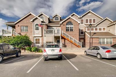 Aurora Condo/Townhouse Active: 16326 East Fremont Avenue #8