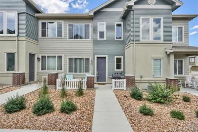 Arvada Condo/Townhouse Active: 15516 West 64th Loop #B