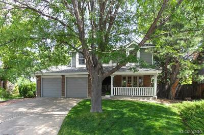 Westminster Single Family Home Active: 10364 Julian Court