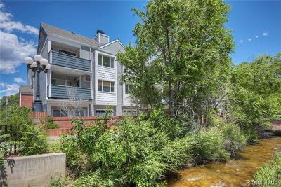 Boulder Condo/Townhouse Active: 2201 Pearl Street #202
