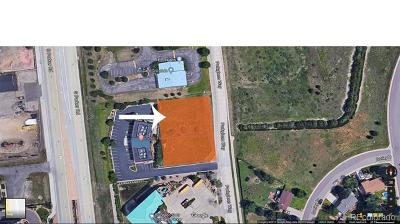 Douglas County Residential Lots & Land Active: 10215 Parkglenn Way