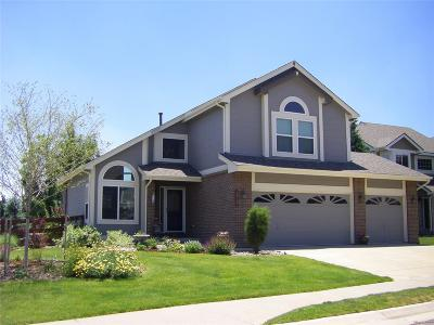 Arvada Single Family Home Active: 16502 West 61st Place