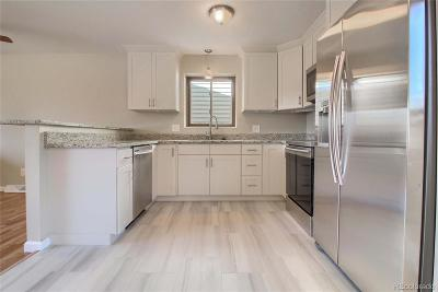 Centennial Single Family Home Active: 6894 South Albion Street