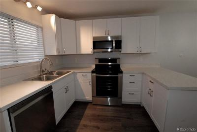 Westminster Condo/Townhouse Sold: 8460 Decatur Street #131