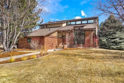 Aurora CO Single Family Home Active: $535,000