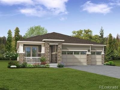 Thornton Single Family Home Active: 14271 Dahlia Street