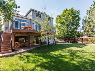 Superior Single Family Home Under Contract: 1610 South Vilas Court
