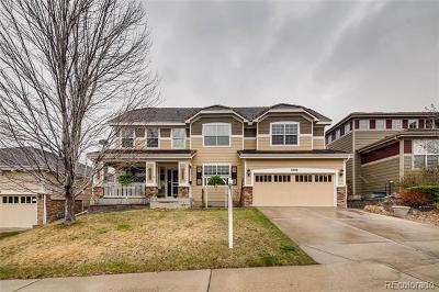 Meadows, The Meadows Single Family Home Active: 3806 Sunridge Terrace Drive