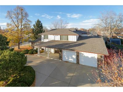 Single Family Home Sold: 4391 West 89th Way