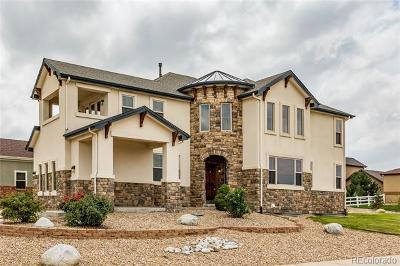 Arvada Single Family Home Active: 8179 Vivian Street