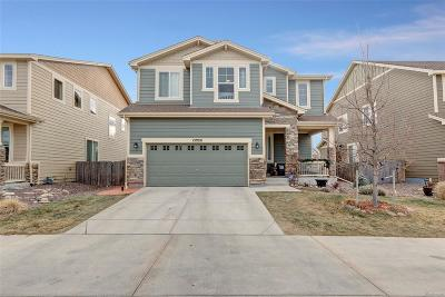Arvada Single Family Home Active: 15920 West 62nd Drive