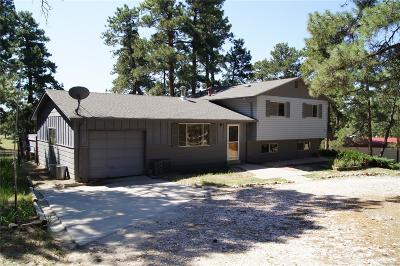 Elizabeth Single Family Home Under Contract: 5160 Pine Ridge Drive