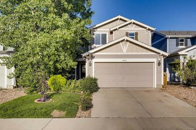 Longmont Single Family Home Active: 10462 Lower Ridge Road