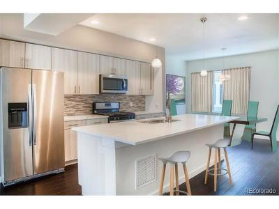 Denver Rental Active: 1541 West 43rd Avenue #11