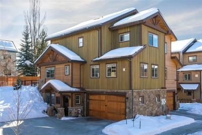 Condo/Townhouse Under Contract: 451 Willett Heights Court