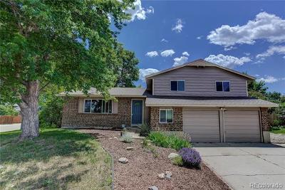 Longmont Single Family Home Active: 1602 South Pratt Parkway