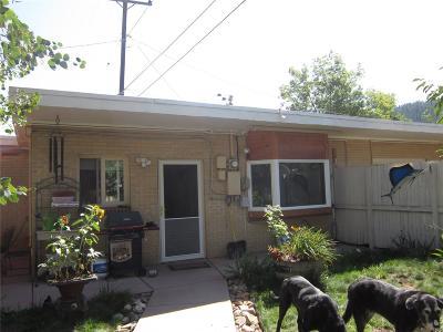 Kittredge Single Family Home Active: 3398 Avenue D