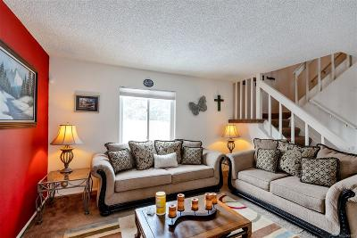 Single Family Home Active: 3505 South Norfolk Way