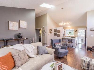 Aurora Condo/Townhouse Under Contract: 16956 East Piedmont Drive #A