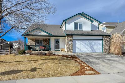 Fort Collins Single Family Home Active: 3244 Snowbrush Place