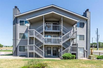 Marston Condo/Townhouse Active: 8100 West Quincy Avenue #A3