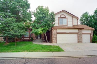 Longmont Single Family Home Under Contract: 1440 Clover Creek Drive
