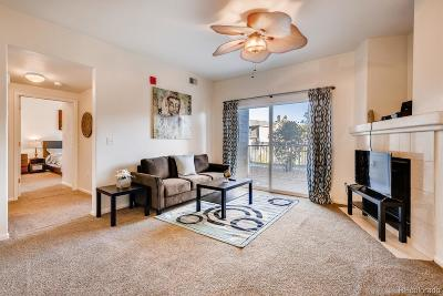 Englewood Condo/Townhouse Active: 15700 East Jamison Drive #1106