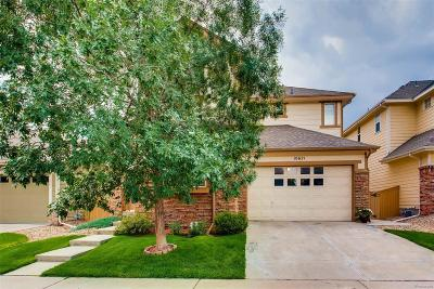 Highlands Ranch Single Family Home Under Contract: 10621 Pearlwood Circle
