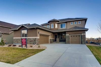 Broomfield Single Family Home Active: 1234 West 136th Lane