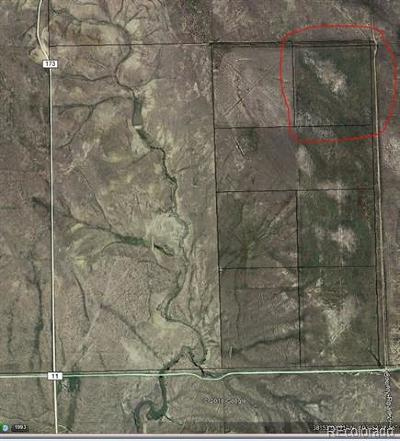 Ramah CO Residential Lots & Land Active: $52,000