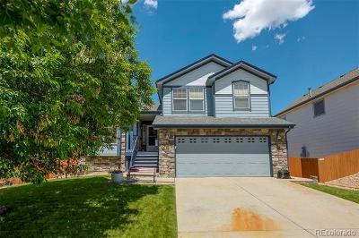 Aurora CO Single Family Home Active: $420,000