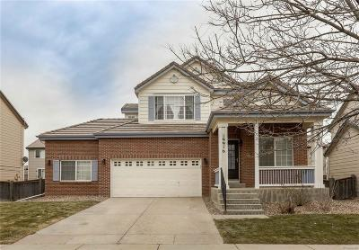 Adams County Single Family Home Active: 19916 East 59th Drive