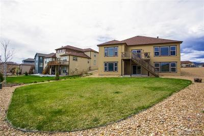 Arvada CO Single Family Home Active: $824,900