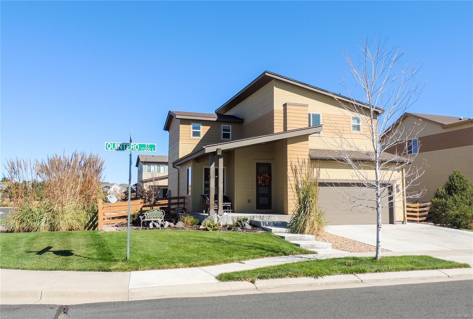 10094 Quintero Street, Commerce City, CO | MLS# 6654072