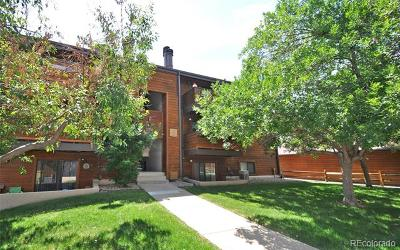 Lakewood CO Condo/Townhouse Active: $229,000 List Price